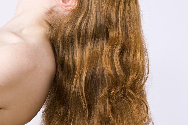 Llena tu cabello de hidratación y brillo.