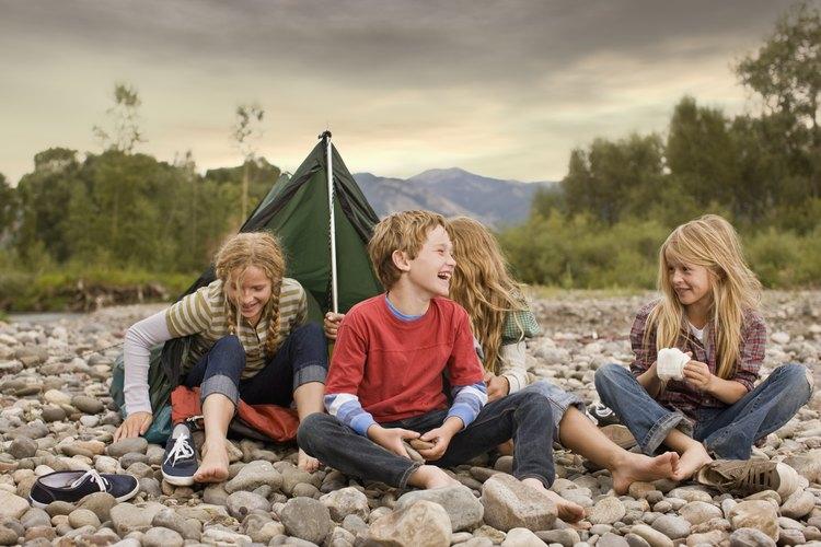 Los campings de Riverside están disponibles cerca de Craig, Montana.