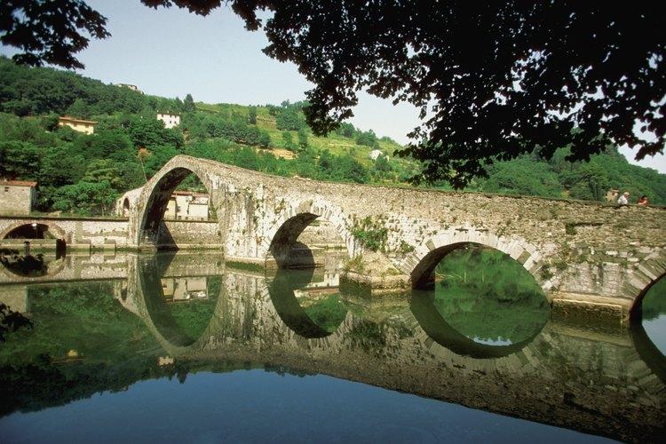 El clima templado de otoño de Toscana hace que Septiembre y Octubre sean los meses perfectos para visitar.