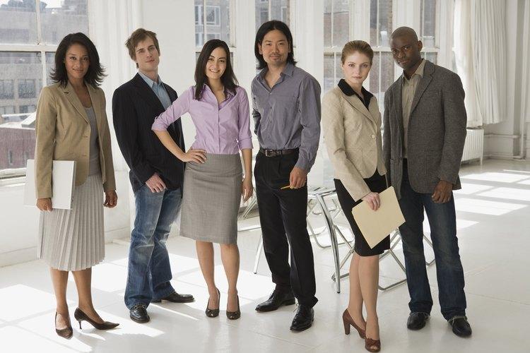 Ayuda a tus empleados a mejorar sus habilidades de organización.