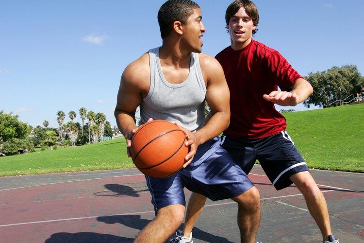 Los jóvenes franceses y el deporte.