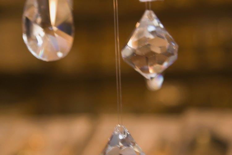 Cómo comprar cristales Swarovski sueltos.