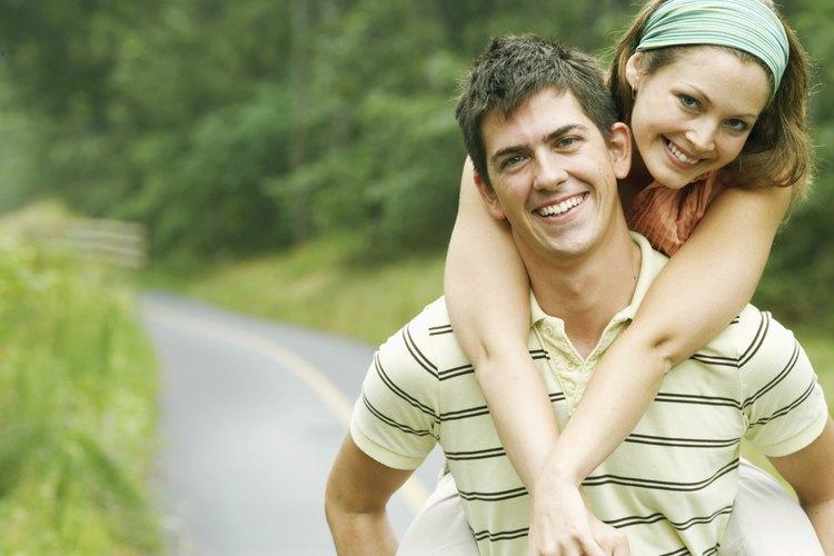 Para salvar una relación, aprende cómo lidiar con novias demandantes.
