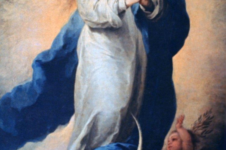 Algunos cristianos creen que se presentó una aparición de la Virgen María en Lourdes.