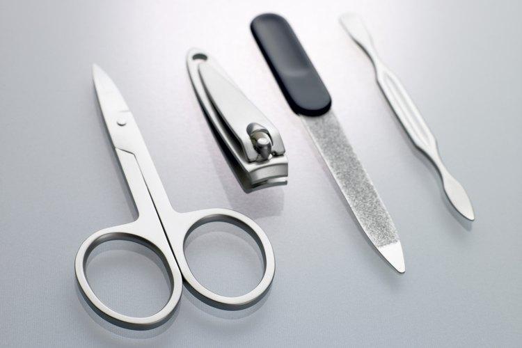 La cinta debe ser cortada fácilmente con tijeras en lugar de rasgarlas para evitar que el pelo de tu perro quede atrapado en ella.