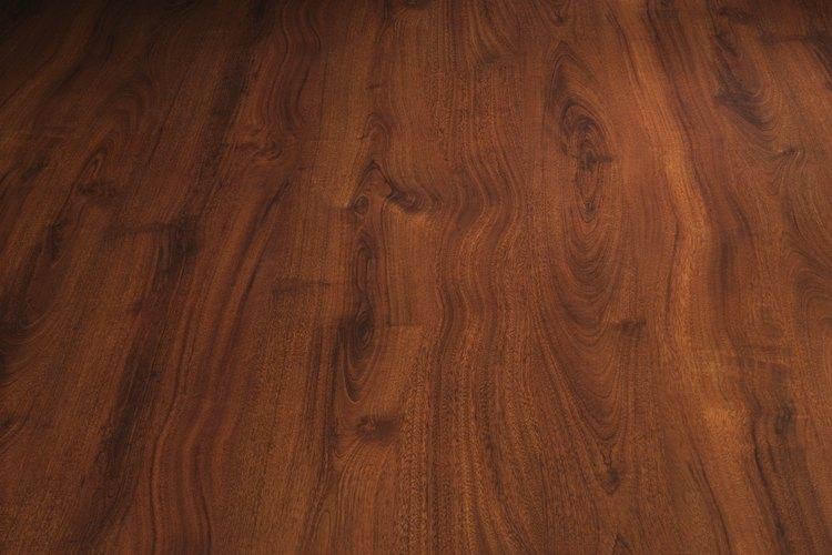 La madera de cerezo puede no hacer juego con la decoración de tu dormitorio.