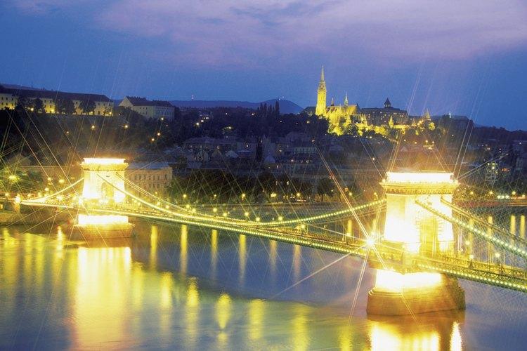 Hungría es hogar de una amplia gama de actividades al aire libre.