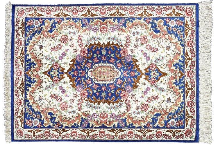 C mo limpiar las alfombras con vapor con soluciones caseras for Que son las alfombras