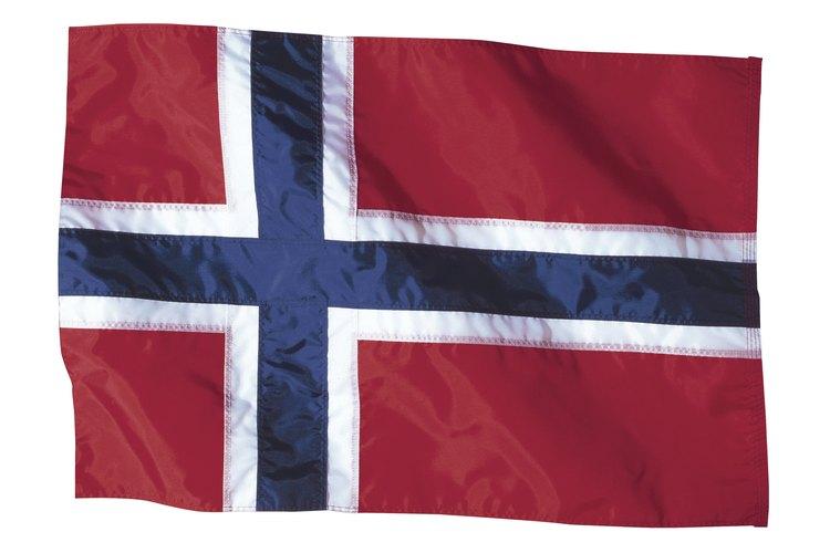 Cuida tu trato hacia las mujeres en Noruega.