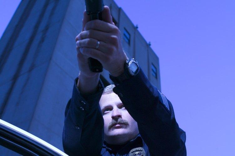 Los miembros del SWAT manejan situaciones de alto riesgo y potencialmente mortales.