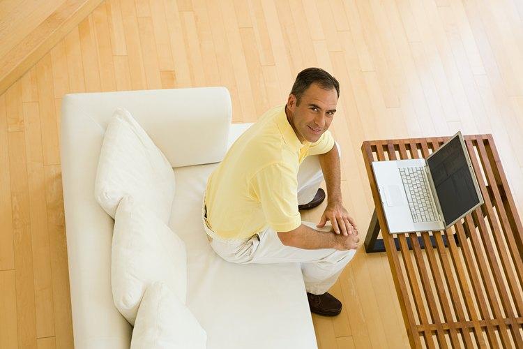 Trabajar desde el hogar otorga una flexibilidad horaria muy grande para poder compaginarla con otras tareas personales.