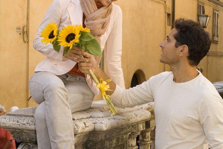 Haz cosas que hagan que tu novia te aprecie más a ti y a la relación.
