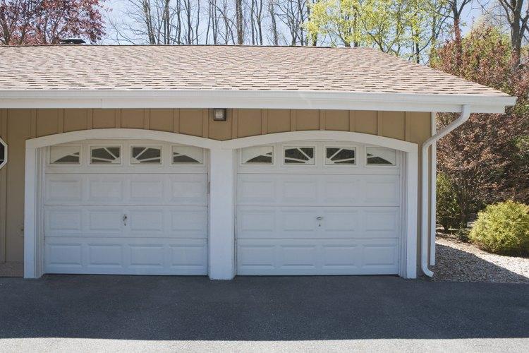 No dejes que un mal funcionamiento de la puerta del garaje te haga llegar tarde al trabajo.