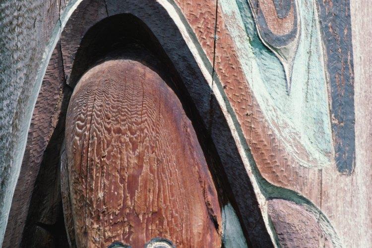 Los artefactos de las civilizaciones pasadas y presentes son productos culturales de una sociedad específica.