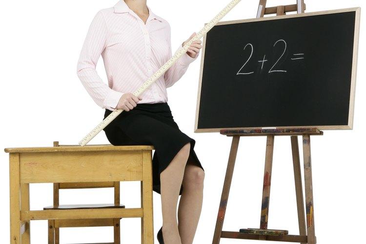 Haz que tus clases sean entretenidas.