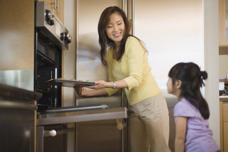 Asegúrate de que el termostato de tu horno funcione correctamente para no llevarte sorpresas.