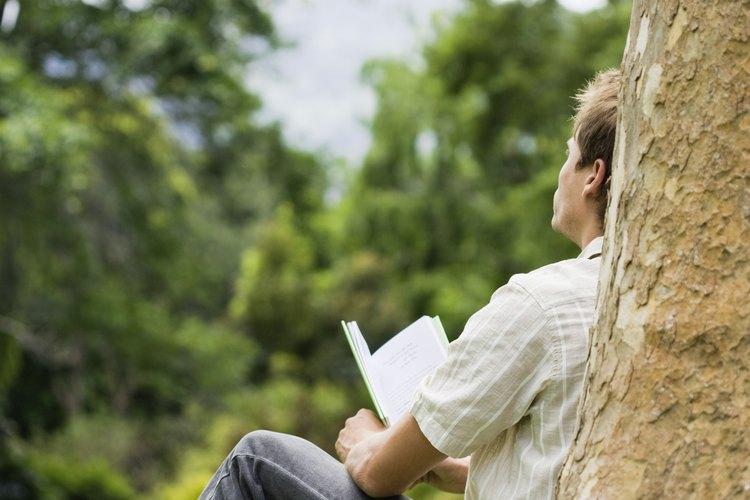 Nuestra misión al leer una autobiografía es usualmente egoísta.