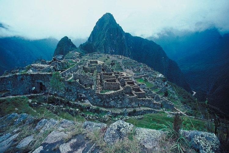 La Guerra de la Independencia del Perú fue un período de cuatro décadas de conflicto militar relativamente de bajo grado.
