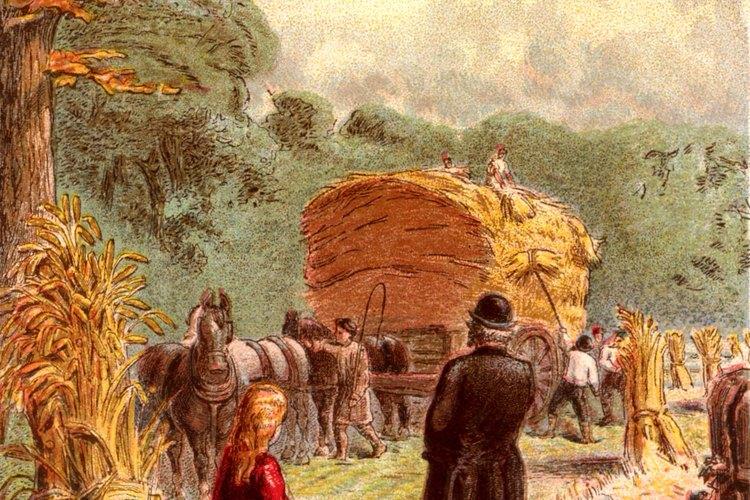 Emiliano Zapata fue el gran líder agrarista de México.