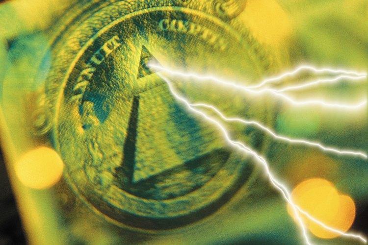 El Gran Sello de los Estados Unidos ha sido usado como símbolo Illuminati.