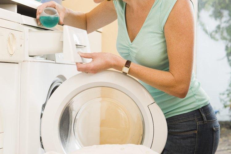 Carga tu lavarropas.