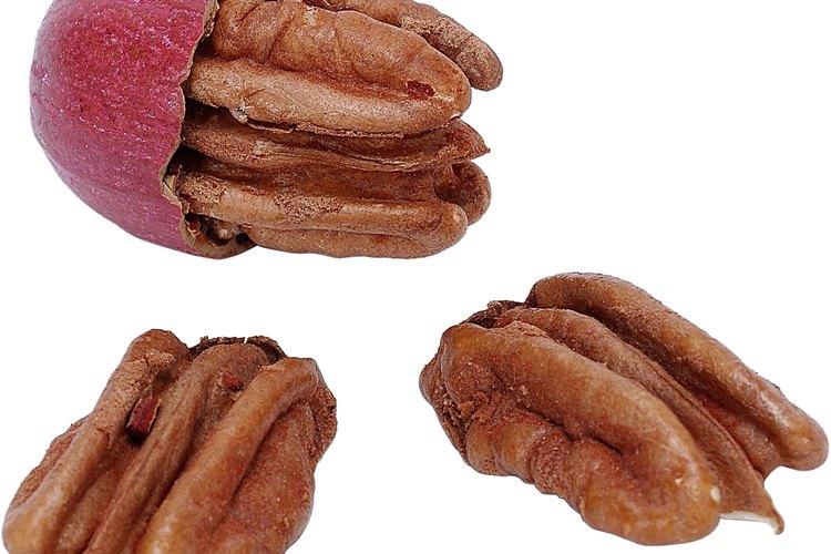 Las nueces además de ser deliciosas, aportan nutrientes.