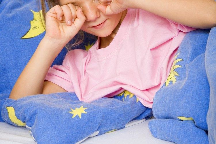 Cómo despertar fácilmente a tus hijos para que vayan a la escuela.