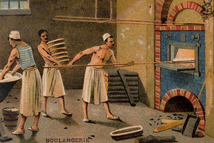 Los pasteleros en el percentil 10 ganan aproximadamente US$23.260 por año, o una tarifa por hora de US$11,18.