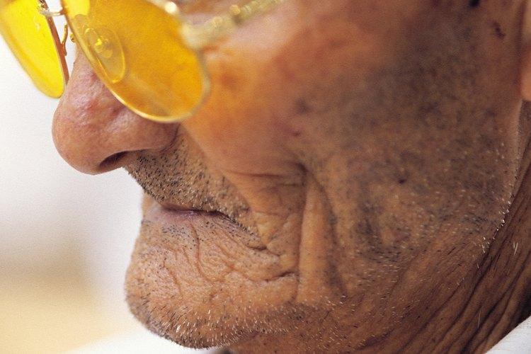 Las lentes amarillas hacen que los objetos parezcan más brillantes y nítidos, sobre todo al anochecer y al amanecer.