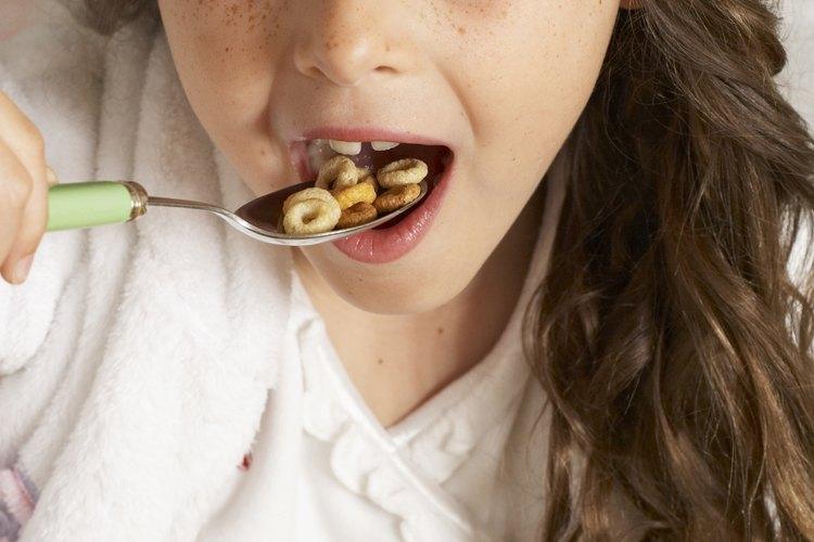 Crea hábitos saludables en los niños.