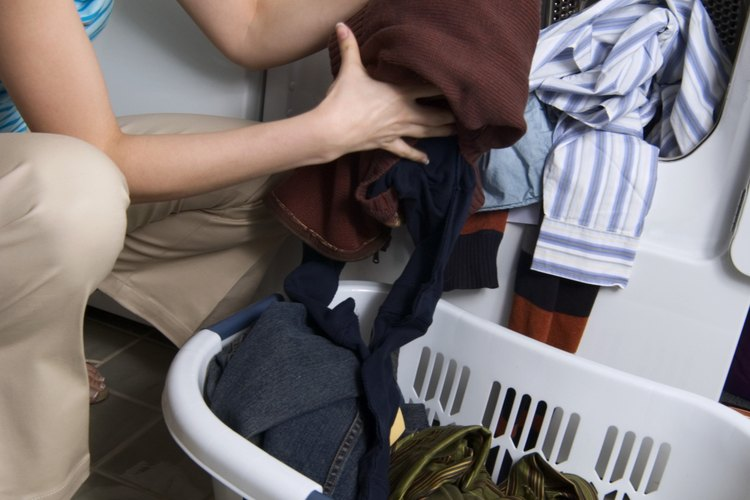 Verifica las teclas de tu máquina lavadora.
