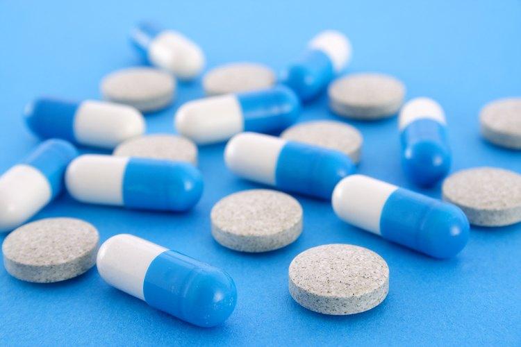 Algunas medicinas provocan pesadillas como efecto secundario.