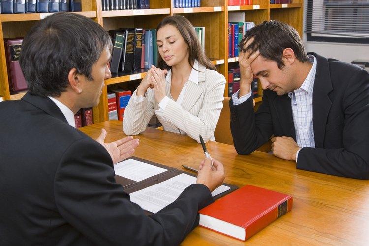 El tiempo que se pasa en la escuela de derecho depende de los intereses individuales.