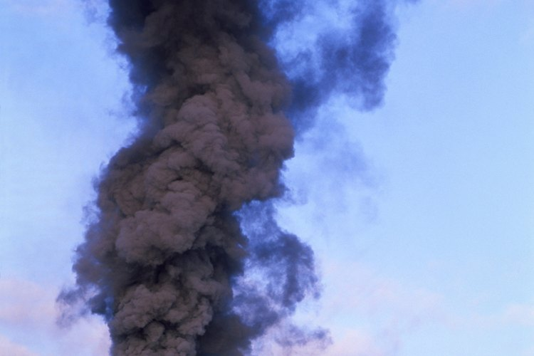 Existen varios métodos para reducir la contaminación del aire.