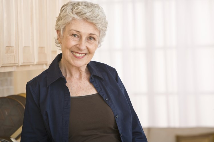 Muchos adultos mayores continúan creciendo personalmente y abrazan nuevos retos.