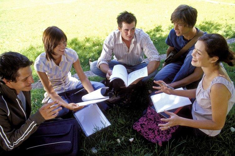 Estudios sociales.