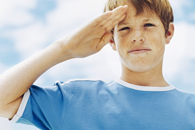 El respeto es la base de la vida de todo niño.
