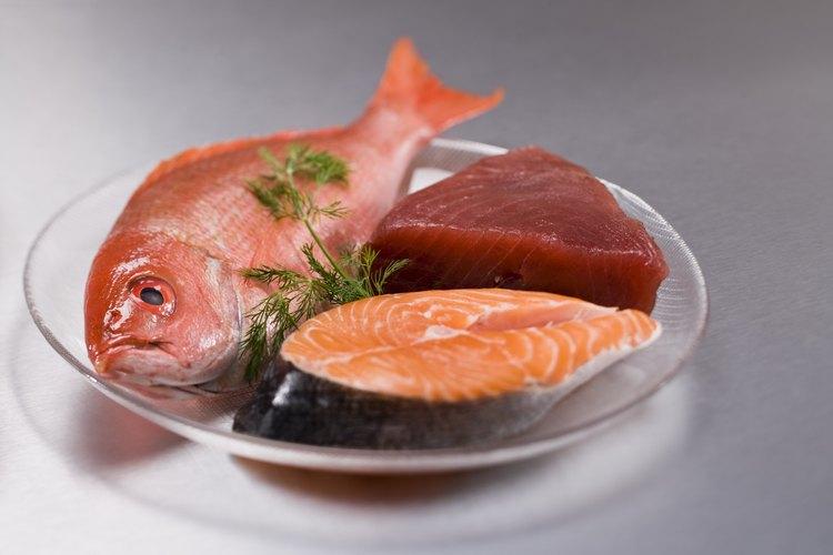 El salmón frito es fácil de hacer y tiene resultados fenomenales.