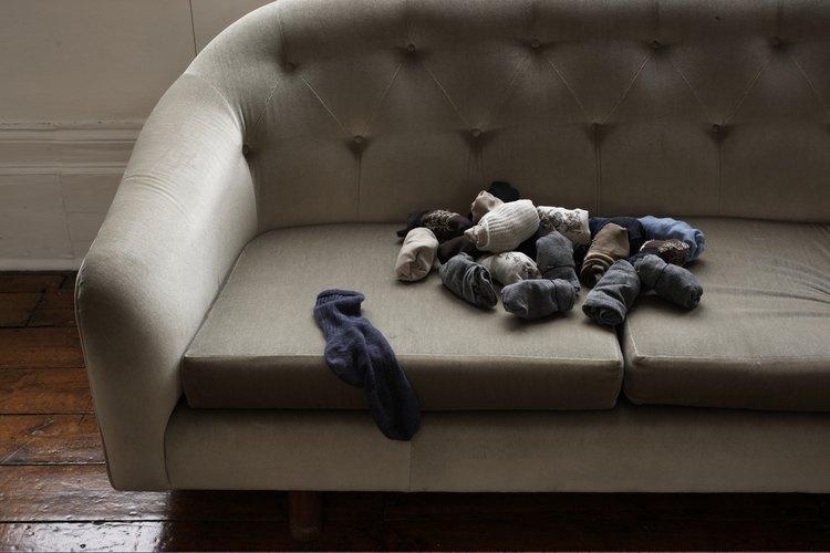 Los calcetines son una parte importante del vestuario para tus actividades.