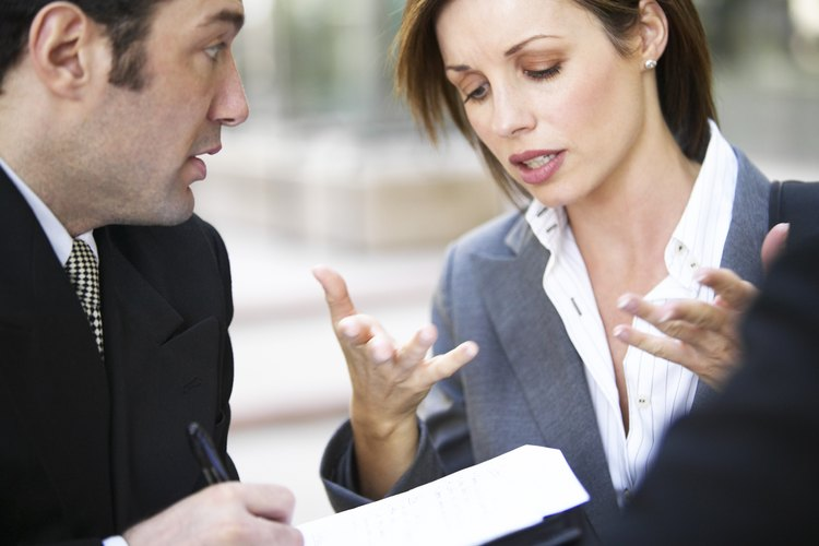 Prevé problemas de comunicación con tus colegas.