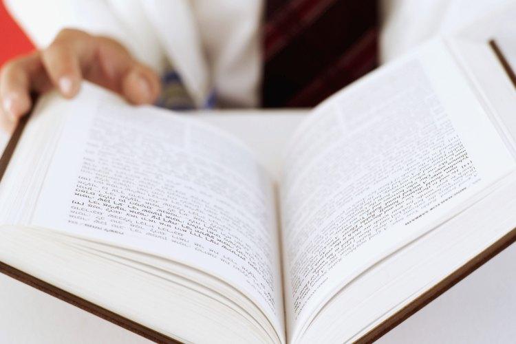 La Biblia judía completa es más extensa que el Antiguo Testamento normal.