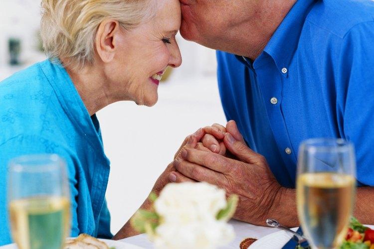 Envejecer no significa que debes dejar de disfrutar todos los días al máximo.