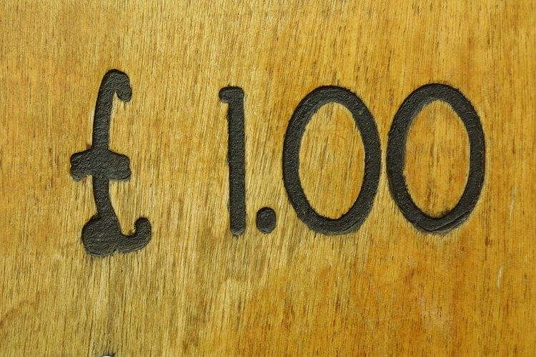 La moneda de Inglaterra es la libra esterlina.