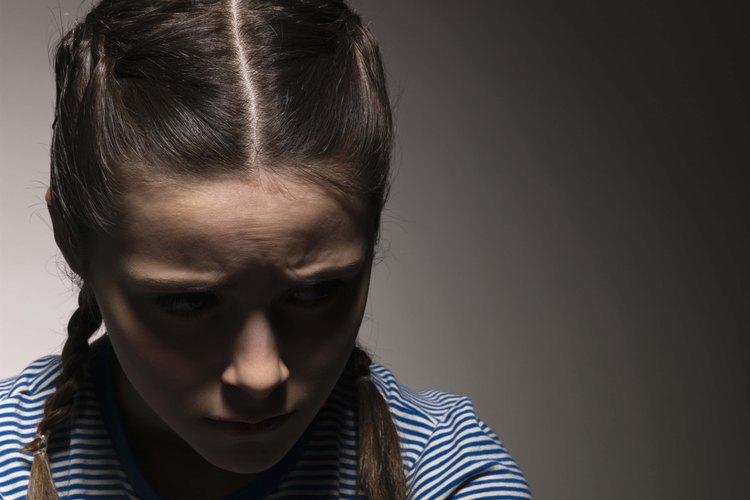 Los adolescentes pueden ser afectados por una serie de situaciones de la vida.