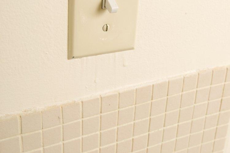 Un interruptor de luz es una reparación básica para los propietarios.