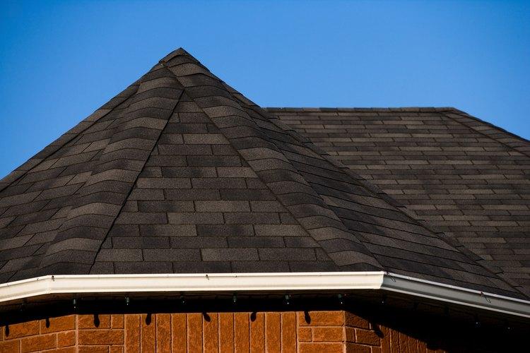 Cu les son las partes del techo de una casa for Materiales para techos de casas