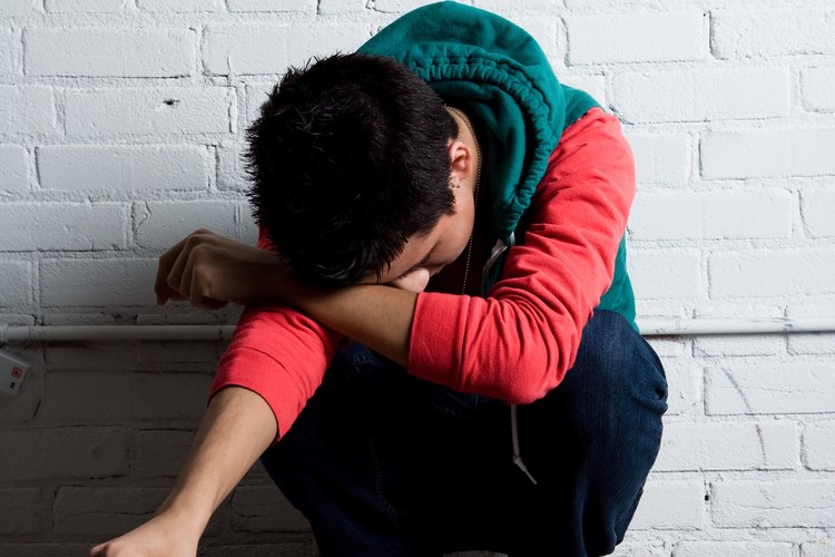 Los adolescentes con depresión son más propensos a involucrarse en comportamientos de riesgo.