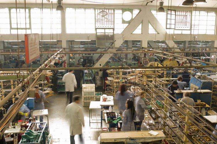 La rentabilidad en una compañía depende de la habilidad de la dirección de distribuir los costos de producción y los precios competitivos de sus productos y servicios.