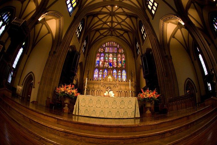 La junta administrativa de la iglesia es el cuerpo gobernante.