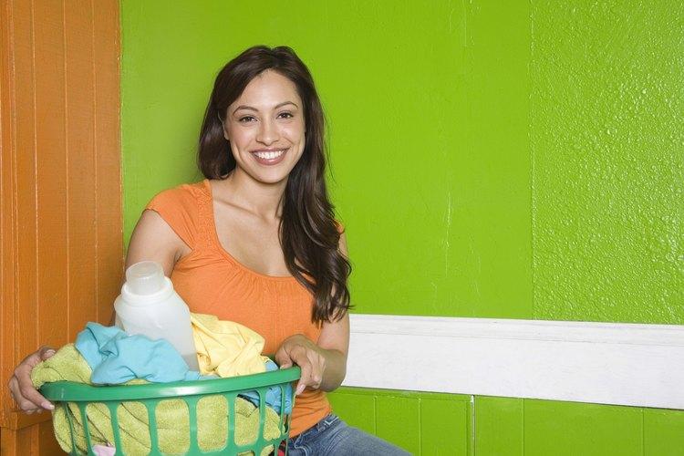 Limpia exhaustivamente tu ropa de gimnasio.